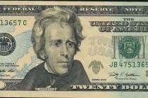 США. Деньги