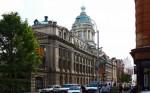 Здание Штабквартиры Полиции
